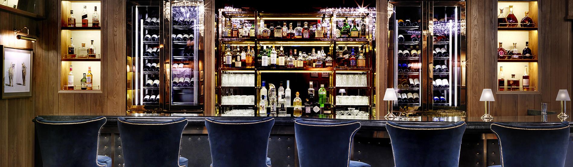 The K Bar
